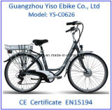 "Cheap 26 ""Electric Bike From Yiso"