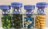 OEM Private Label Slimming Pills Perda de peso Cápsulas Alimentos saudáveis