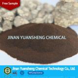 処理し難い原料付着力ナトリウムのリグニンのスルフォン酸