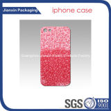 iPhone plástico 6/6s da caixa do telemóvel mais a caixa do telefone móvel