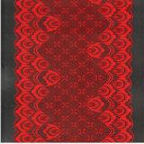Cordón de la pestaña para señora Dress con Niza diseño