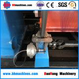 (630/1+6+12+18+24+30+36) Твердая машина Strander для медного & алюминиевого проводника