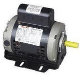 NEMA Single Phase Asynchronous Electric Motor (48 56C)