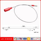 ABS Jc-CS305 Behälter-Kabel-Robben, Kabel-Verschluss-Robben