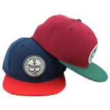 Custom Kids Unstructured 3D Broderie Patch Acrylique Snapback Hat