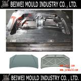 SMC Compression Automotive Engine Hood Mold