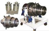 Línea sólida máquina de la protuberancia del tubo del HDPE del PE de extrudado para el agua y el suministro de gas 315m m, 400m m, venta caliente de 630m m