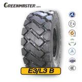 도로 타이어 OTR 타이어 E3/L3 14/90-16 떨어져 16/70-16 18/90-16 20.5/70-16