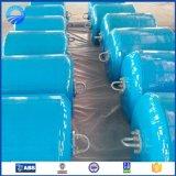 Aile rempli de mousse marin d'accessoires protecteurs de bateau de bateau/aile d'EVA