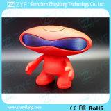 Weltraum-Ausländer Bluetooth Lautsprecher mit LED (ZYF3085)