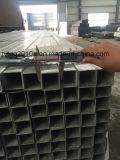 Tubo galvanizado Bs1387 de la cerca