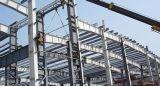 Vorfabriziertes Stahlkonstruktion-Werkstatt-Gebäude-Halle-Lager