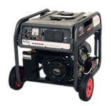 De elektrische Reeks van de Generator van de Benzine van het Type van Begin voor de Levering van de Macht van het Huis