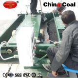 Tpj Gummistraßenbetoniermaschine-Maschine für Plastiklaufbahn