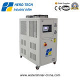 Mini Air Cooled Refrigeratore di acqua (1kw a 6kW)