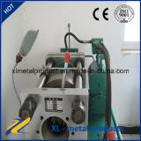 Máquina que prensa de la calidad del manguito auto agradable del control numérico