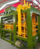 기계를 만드는 최신 판매 Qtj4-25 표준 빈 구획