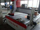 Holzbearbeitung CNC Router mit Auto Tool Changer (XZ1325/1530/2030/2040)