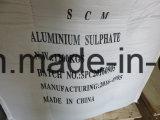 Migliore qualità dei fiocchi di alluminio/granello del solfato 16% 17%