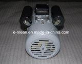 Ylのホームのためのファンによって冷却される頑丈な単一フェーズの誘導電動機Yl802-4