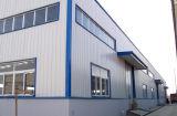 Oficina de borracha pré-fabricada da construção de aço da grande extensão do ISO (KXD-SSW107)