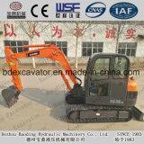 Máquina escavadora nova da esteira rolante Bd65 para a venda com eficiente elevado