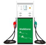 Nouveau type distributeur de distributeur de carburant/carburant de station service