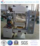 Plaat die de Machine van de Pers voor Laboratorium genezen