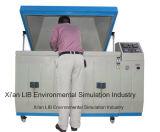 Alloggiamento della nebbia del sale della strumentazione di laboratorio con il materiale dell'acciaio inossidabile SUS304