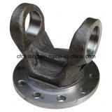 金属またはシェル型の鋳造のために砂型で作るWroughまたは/Ductileの灰色か灰色の鉄または鋼鉄