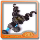 Изображения выдвижений волос хорошей девственницы бразильские (KBL-BH)