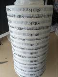 Papier de soie de soie en gros