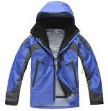 Mann-Ski-Jacke (A001)