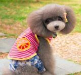 Natal Gifts Vest Dog Clothes para Pet Product (G-029)