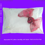 Nonwoven/PP/SMS/PP+PE/Surgical/Hospital/CPE/PE/PVC/Bed/Comforter/Duvet/Pillow-Case/Mattress/Medicalの使い捨て可能な敷布、使い捨て可能なキルト、使い捨て可能なベッド・カバー
