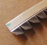 Tipo guarnizione di figura di uso m. del PWB della saldatura del cappotto del nichel di SMD