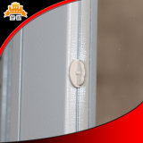 Meuble d'archivage en acier de porte en verre de bureau de matériel de laboratoire avec la bonne qualité