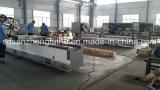 Macchina del tornio del filetto di tubo di CNC di Cw6163b*2000 millimetro