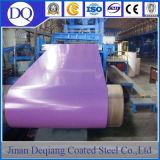 Катушка конкурентоспособной цены PPGI/Prepainted стальная сделанная в Китае
