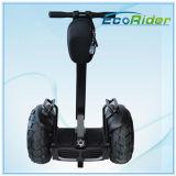 Motorino elettrico delle rotelle senza spazzola del motore 2