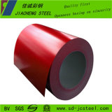 China Durable Color Steel Coil para Buidling Material