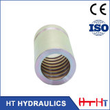 Puntale idraulico 03310 per il tubo flessibile 2sn di SAE 100 R2at/En 853