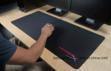大きいおよび小型のHyperx Furyproの賭博Mousepad