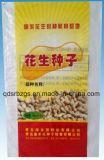 Sacchetto tessuto pp per alimento, fertilizzante, seme, alimentazione, cemento, trasporto, costruzione