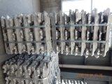 Lingotti di alluminio 99.7%Min del fornitore professionista del lingotto 99.7% di Al del fornitore della Cina