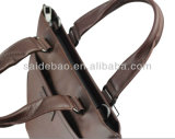 Men (SDB7045)를 위한 다기능 Men Portfolio Fashion Leather Bag