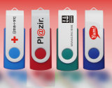 USB quente Flash Drive de Sell Cheap Swivel com capacidade total