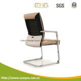 Cadeira de couro da reunião da cadeira da conferência da alta qualidade (D657)