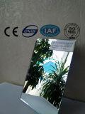 от 2mm до зеркалу /Silver зеркала листа поплавка 6mm Shandong/алюминиевому зеркалу с Ce, ISO
