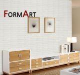 Панель стены строительного материала 3D Eco содружественные/бумага